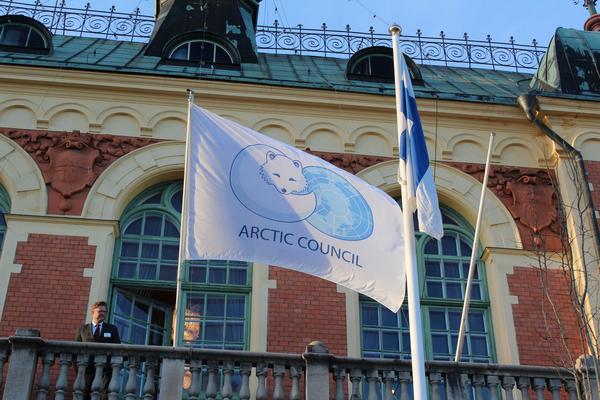 Arktis Raad  arctic council  2012   Flickr   mindsket
